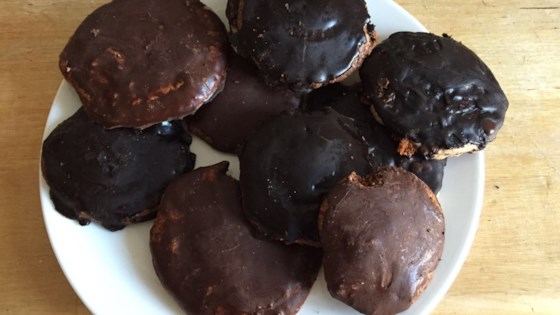 Photo of Authentic German Lebkuchen by Ruth