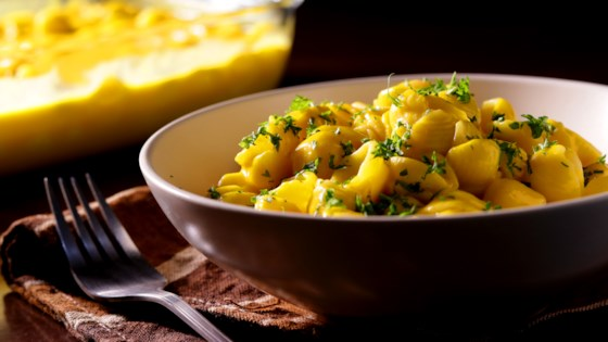 Photo of Vegan Mac and Cheese by MyNutriCounter