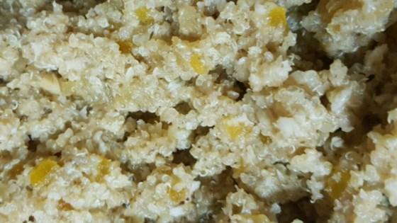 Photo of Tropical Quinoa by BETHGRANN