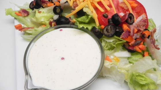 Photo of Keto Dressing by mybwriter