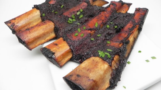 Photo of Beef Crack (Flanken-Style Short Ribs) by Collette Duck