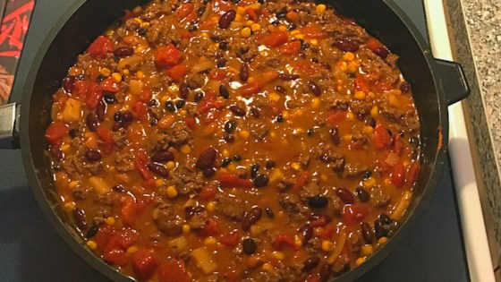 Photo of Taco Soup V by Karen Barefoot