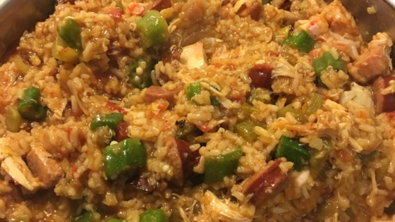 Photo of Bubba's Jambalaya by FORDMAN88