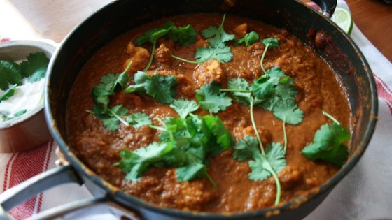 Photo of Easy Chicken Madras Recipe by Try This Recipe!