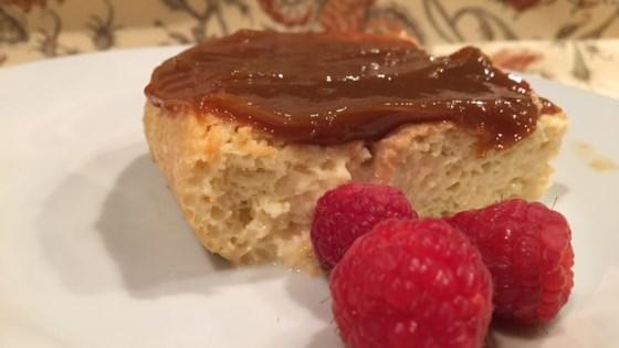 Tres Leches Cake with Dulce de Leche