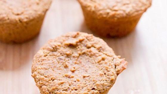 Photo of Pumpkin Cornbread Muffins by Almond Breeze