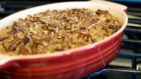 Photo of Yummy Sweet Potato Casserole by TINA B
