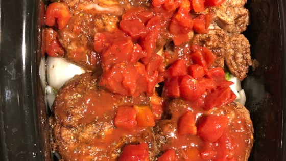 Photo of Slow Cooker Osso Buco by janzjewelz