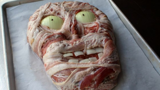 Photo of Chef John's Zombie Meatloaf by Chef John