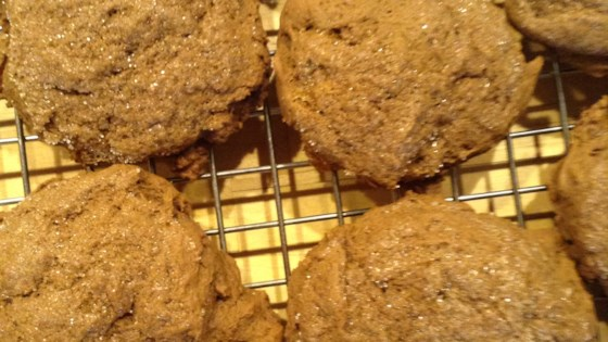 Photo of Chocolate Spice Cookies by Lisa