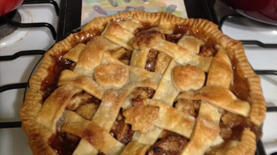 Photo of Aunt Carol's Apple Pie by Jo Ann Taylor