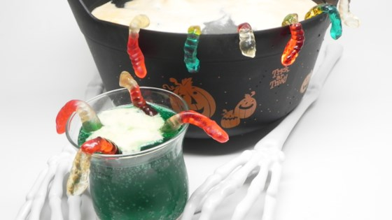 Photo of Witches Brew Punch by Holly1013