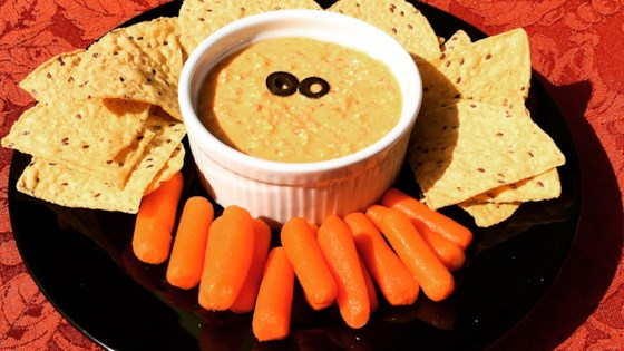 Feta and Roasted Red Pepper Dip