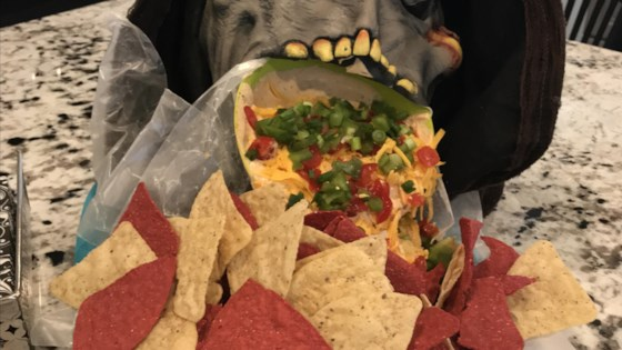 Photo of Easy Nacho Dip by DOXIEMAN