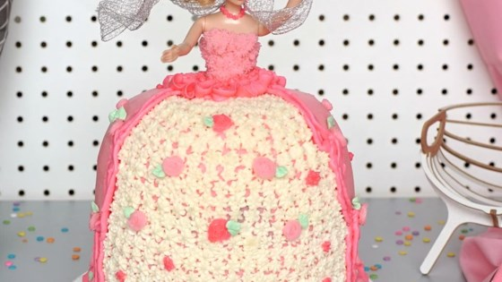 Photo of Princess Cake by Fioa