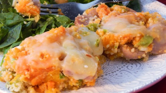 Photo of November Harvest Casserole by crystallynn
