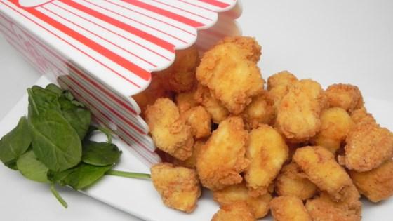 Photo of Popcorn Chicken by Megan