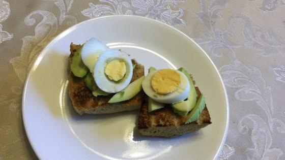 Photo of Avocado Breakfast Toast by Cindylee Bloomer