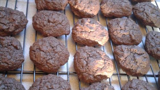 Chocolate Drop Cookies II