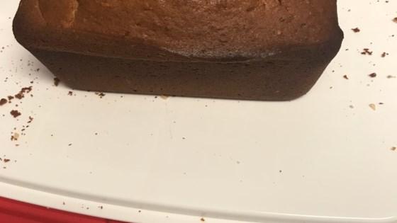 Coconut Bread II