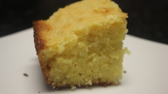 Photo of Sweet Corn Bread by KarenS