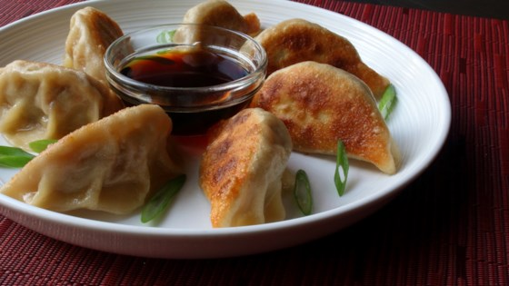 Photo of Perfect Pot Stickers by Chef John