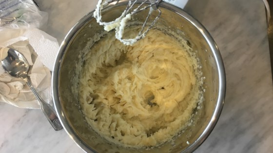 Photo of Instant Pot® Mashed Potatoes by Leslie Kelly