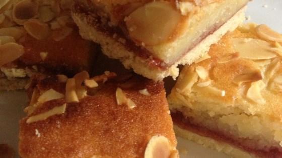 Bakewell Slice