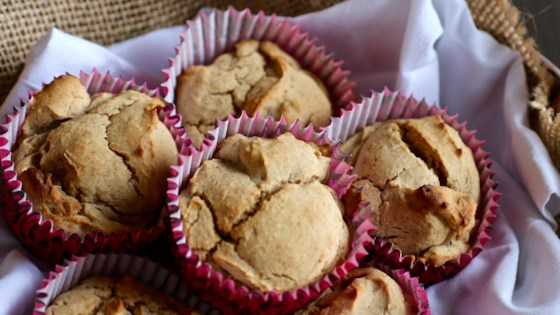 Photo of Persimmon Muffins by KarenW