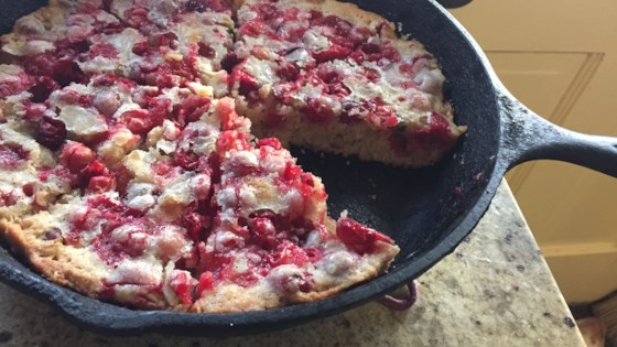Photo of Crustless Cranberry Pie by Jean