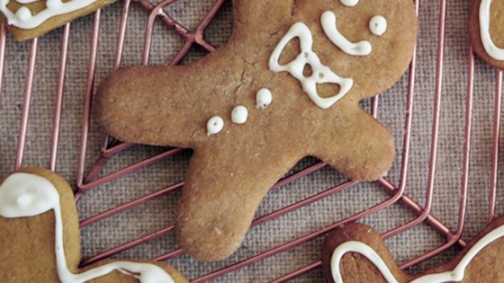 Photo of Gingerbread Men from Splenda® by SPLENDA® Sweeteners