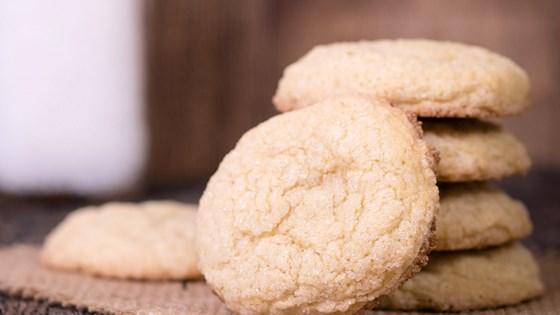 Photo of Sweet As Sugar Cookies by SPLENDA® Sweeteners