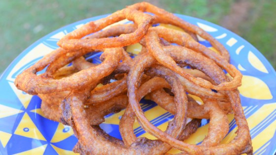 Photo of Onion Rings by T