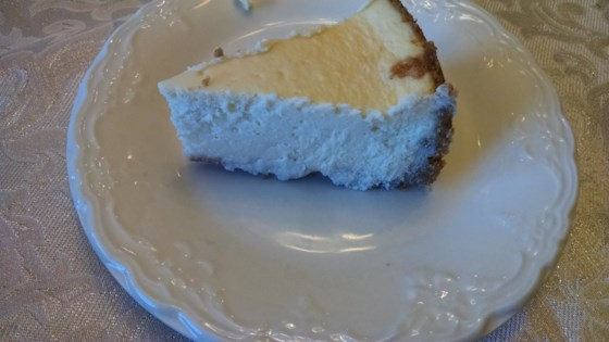 Photo of Five Star Cheesecake by PAMSTER2