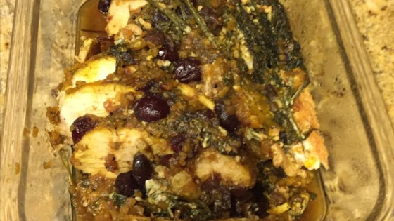 Photo of Mama H's Fooled You Fancy Slow Cooker Turkey Breast by Marlene