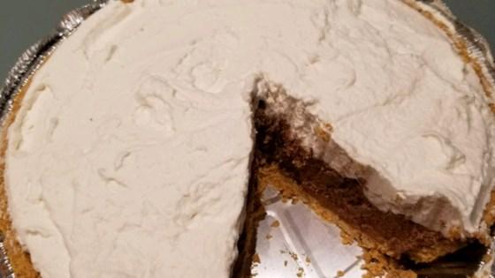 Photo of Chocolate Silk Pie by Doug