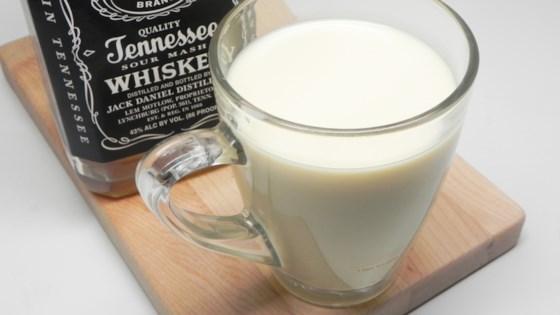 Photo of Jack Daniel's® Very Merry Eggnog by mejack