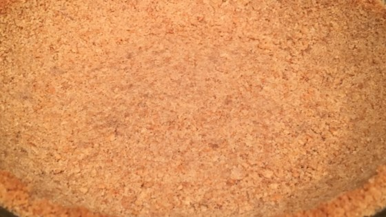 Photo of Graham Cracker Crust I by Carol