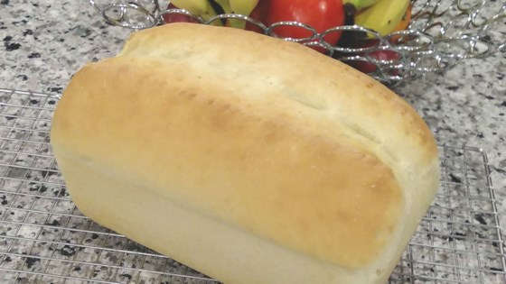 Photo of Simple Milk Bread by britainiparris