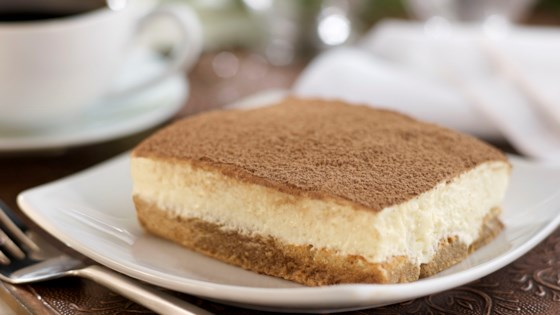 Photo of BelGioioso Tiramisu Dessert by BelGioioso