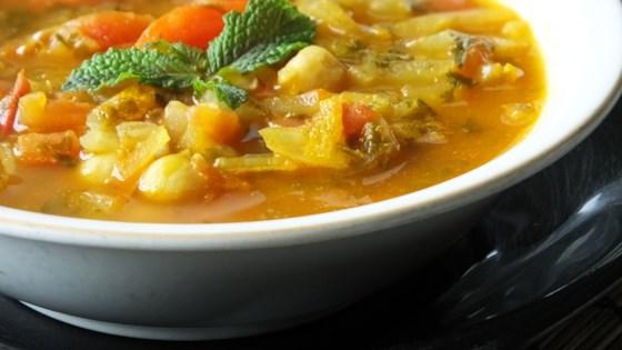 Photo of Vegetarian Moroccan Harira by chouchou65