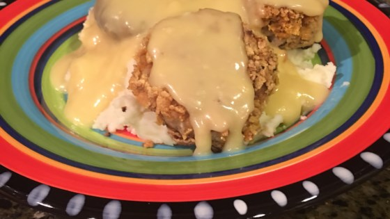 Photo of Leftover Turkey Patties by Carla