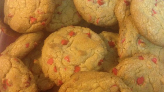 Photo of Cherry Chip Cookies II by Lisa