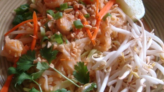 Photo of Sukhothai Pad Thai by Nan