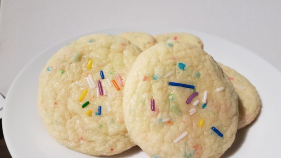 Photo of Cake Mix Cookies IV by Hannah