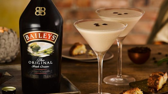 Photo of Baileys Flat White Martini by Baileys