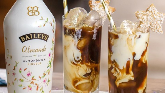 Baileys Almande Iced Coffee