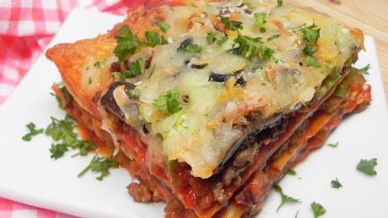 Photo of Pizza Lasagna  by Robin