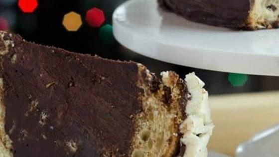 Chocolate-Stuffed Panettone