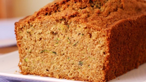 Photo of Sophie's Zucchini Bread by Laura Stotko
